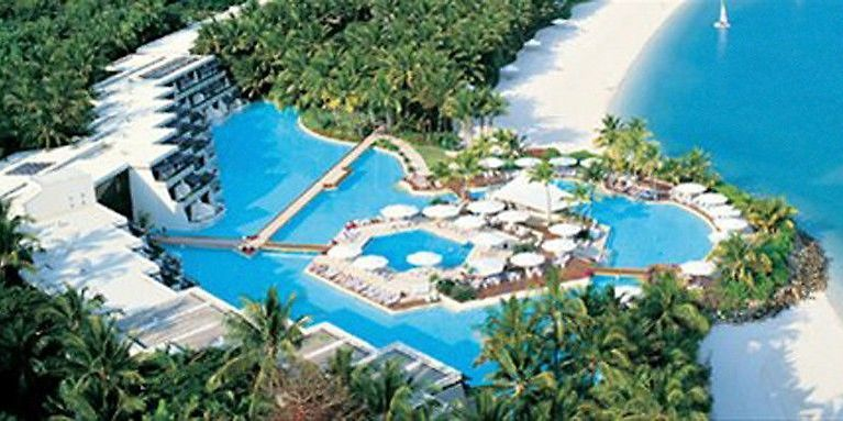 One And Only Hayman Island Hotel - Rates from $776 per Night!